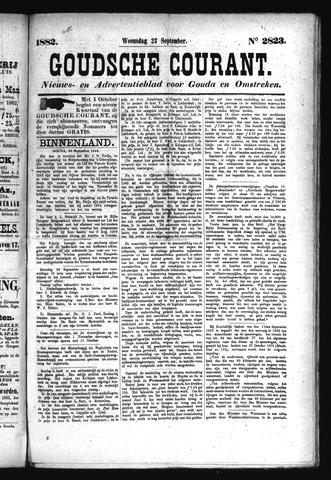 Goudsche Courant 1882-09-27