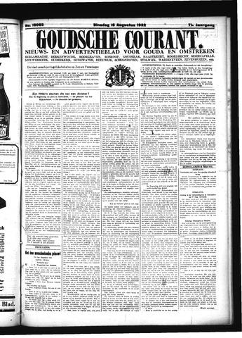 Goudsche Courant 1932-08-16