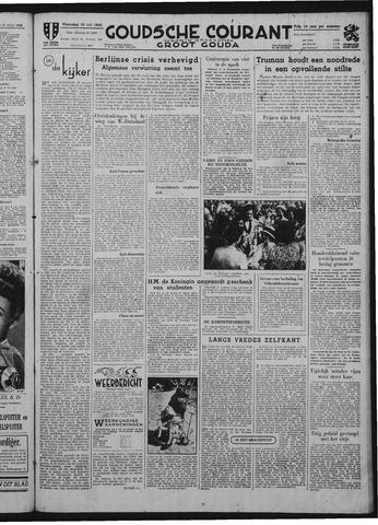 Goudsche Courant 1948-07-28