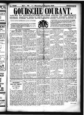 Goudsche Courant 1926-08-11