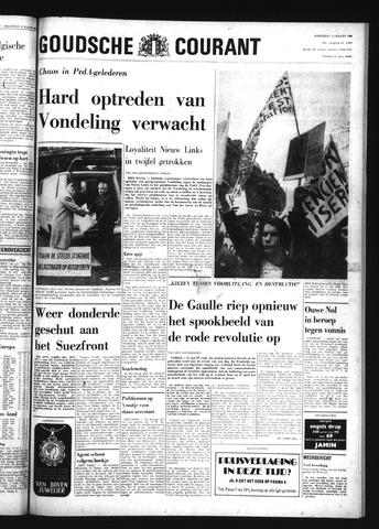 Goudsche Courant 1969-03-12