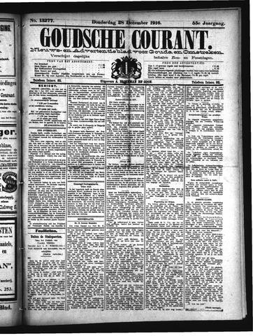 Goudsche Courant 1916-12-28