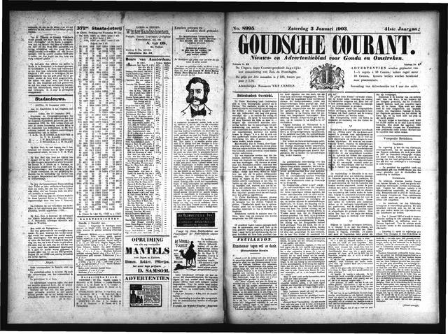 Goudsche Courant 1903-01-03