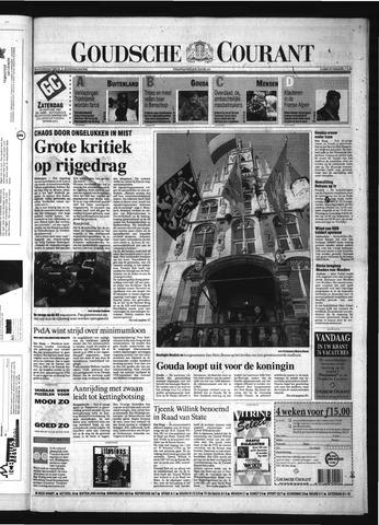 Goudsche Courant 1997-01-25