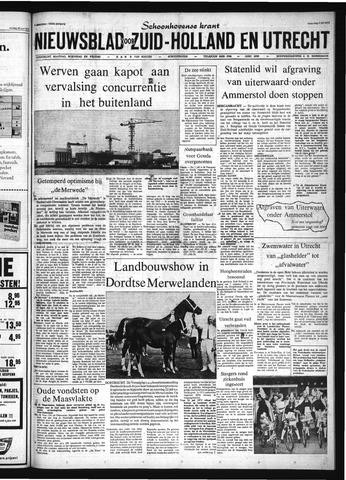 Schoonhovensche Courant 1972-07-03