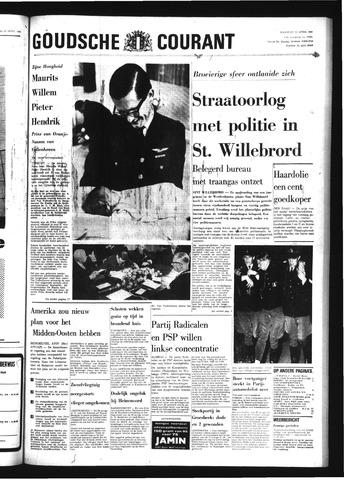 Goudsche Courant 1968-04-22