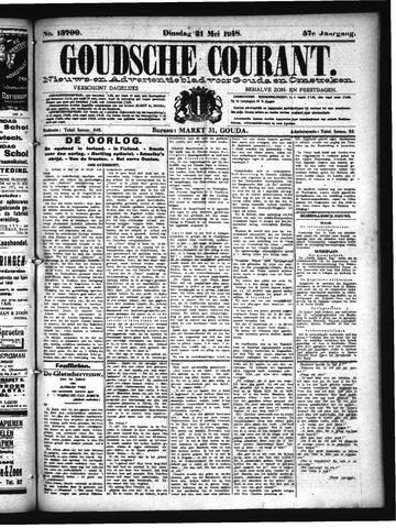 Goudsche Courant 1918-05-21