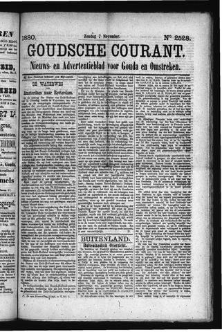 Goudsche Courant 1880-11-07