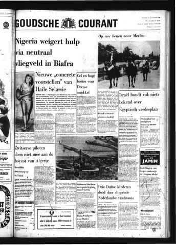 Goudsche Courant 1968-08-16