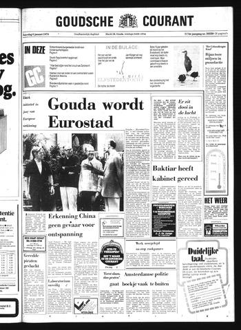 Goudsche Courant 1979-01-06
