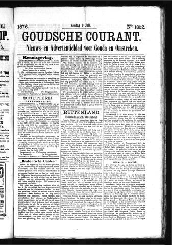 Goudsche Courant 1876-07-09
