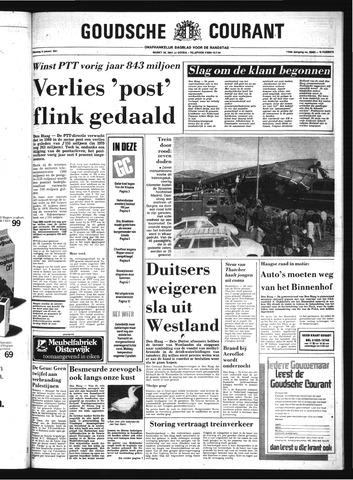 Goudsche Courant 1981-01-06