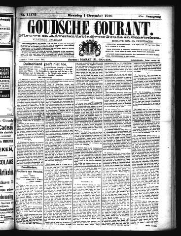 Goudsche Courant 1919-12-01
