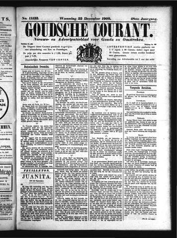 Goudsche Courant 1909-12-22
