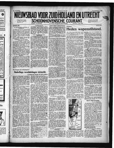 Schoonhovensche Courant 1948-06-02