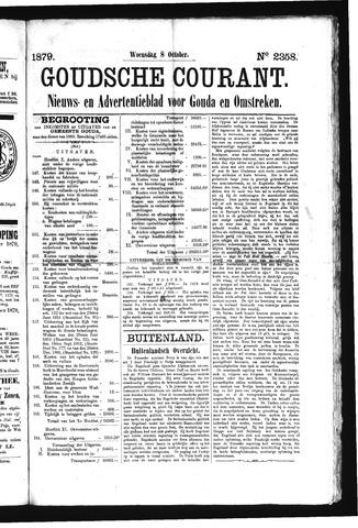Goudsche Courant 1879-10-08