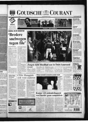 Goudsche Courant 1999-11-02