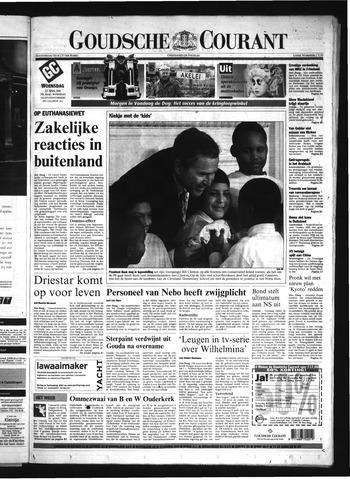 Goudsche Courant 2001-04-11