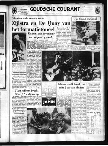 Goudsche Courant 1966-10-27
