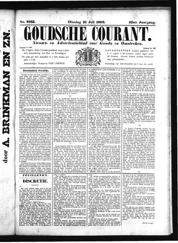 Goudsche Courant 1903-07-21