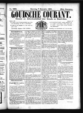 Goudsche Courant 1901-12-07