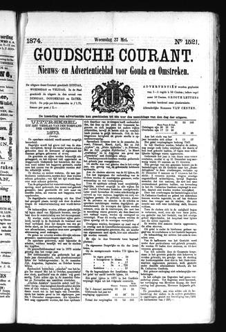 Goudsche Courant 1874-05-27
