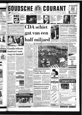 Goudsche Courant 1987-10-07