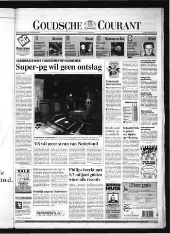 Goudsche Courant 1998-02-12