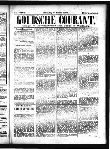 Goudsche Courant 1909-03-08