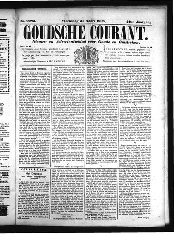 Goudsche Courant 1906-03-21