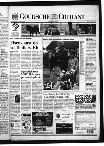Goudsche Courant 1999-08-14