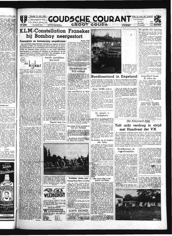Goudsche Courant 1949-07-12