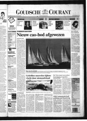 Goudsche Courant 1993-05-25