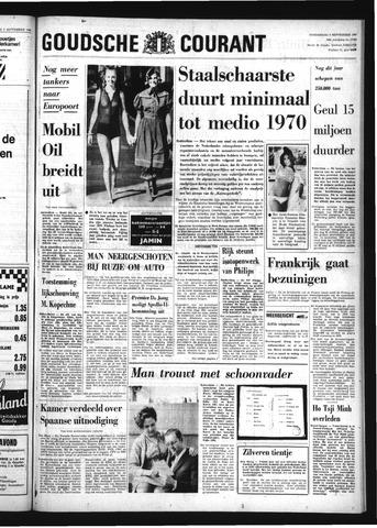 Goudsche Courant 1969-09-04
