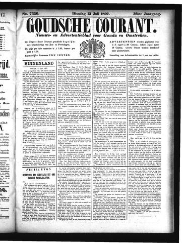 Goudsche Courant 1897-07-13