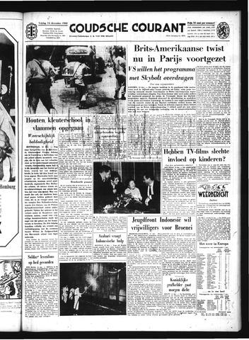 Goudsche Courant 1962-12-14