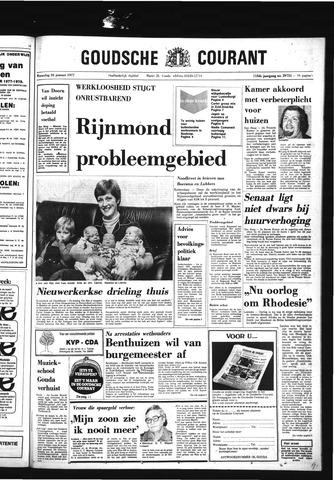Goudsche Courant 1977-01-26