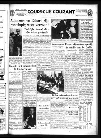 Goudsche Courant 1963-03-05