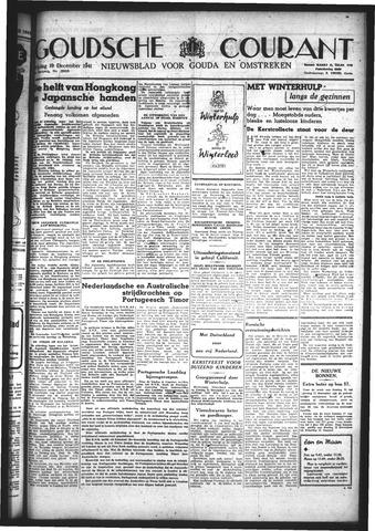 Goudsche Courant 1941-12-19