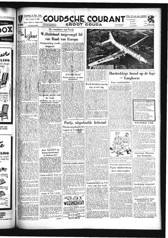 Goudsche Courant 1949-11-12