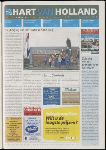 Hart van Holland - Editie Zuidplas 2013-02-06