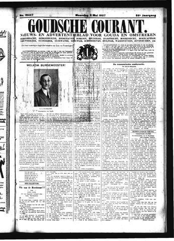 Goudsche Courant 1927-05-02