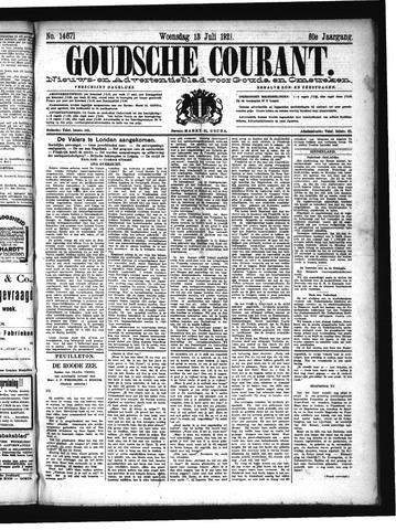 Goudsche Courant 1921-07-13