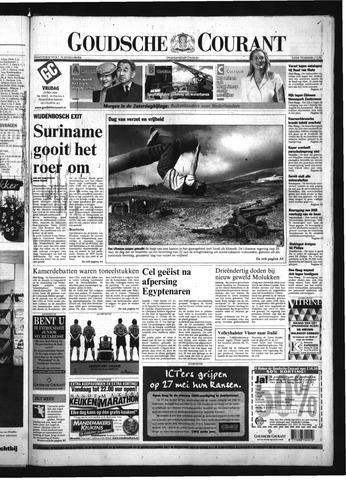 Goudsche Courant 2000-05-26