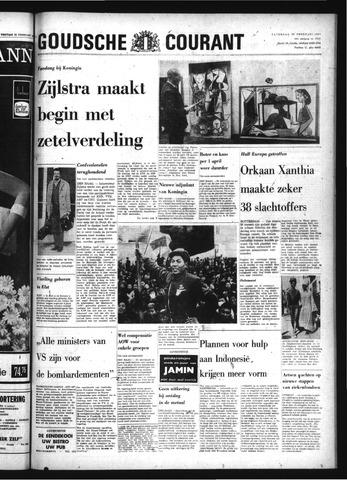 Goudsche Courant 1967-02-25