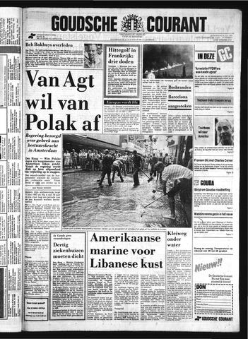 Goudsche Courant 1982-07-08