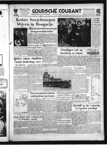 Goudsche Courant 1959-12-01