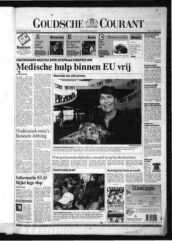 Goudsche Courant 1998-04-30