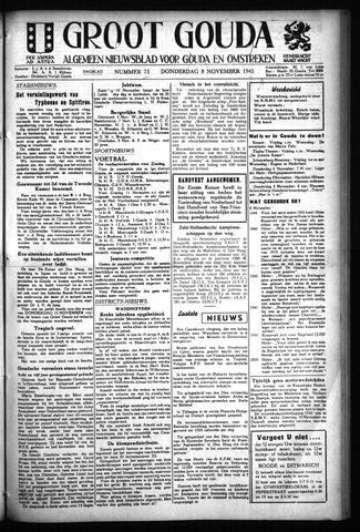 Groot Gouda 1945-11-08