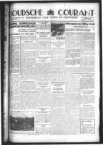 Goudsche Courant 1941-09-19